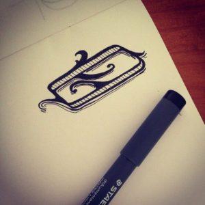 type hand made