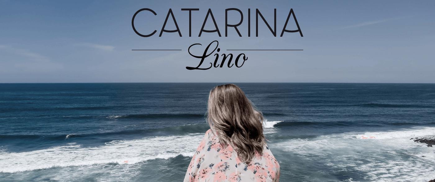 Catarina Lino Branding